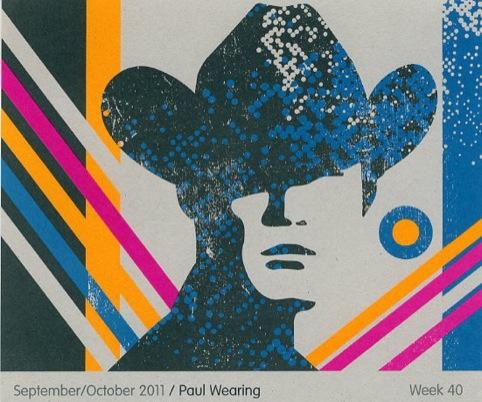 Paul Wearing