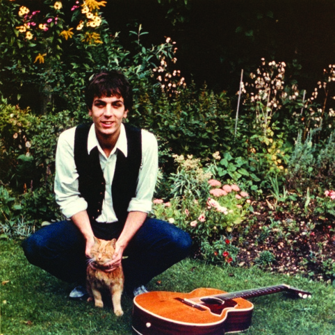 Courtesy of the Estate of Roger Keith Barrett aka Syd Barrett