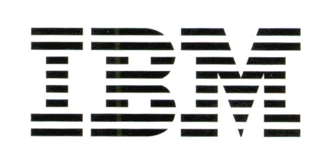 IBM is a good example