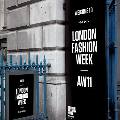 London Fasion Week