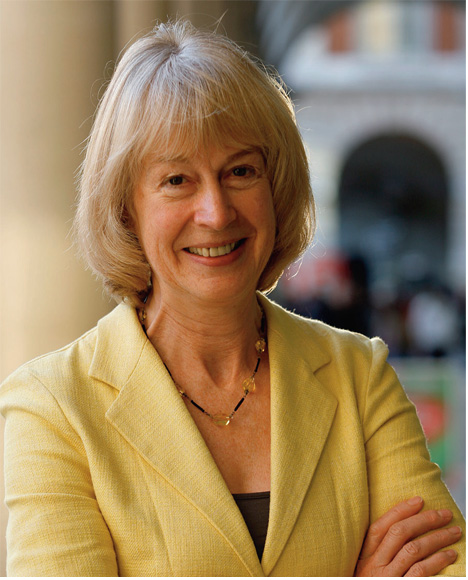 Lesley Morris