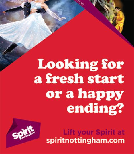 Nottingham's Cultural Partnership