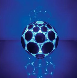The Alphasphere