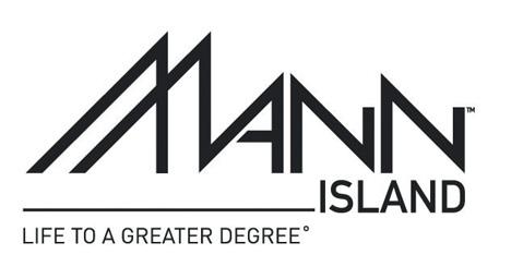 Mann Island logo
