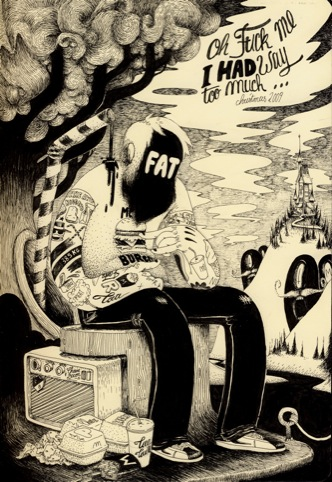 Fat 2010, McBess