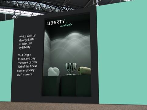 Liberty window