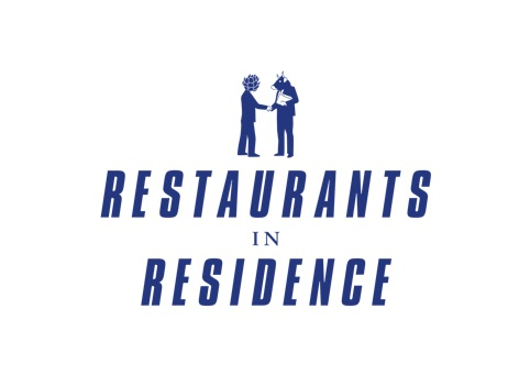 Restaurants in Residence