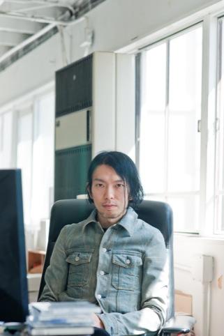 Junya Ishigami, Photograph by: Kenshu Shintsubo