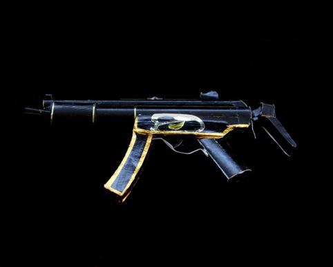 Gun, Kurt Tong
