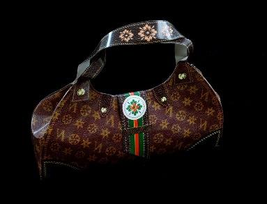 Louis Vuitton Bag, Kurt Tong