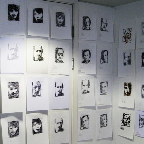 Some of the drawings