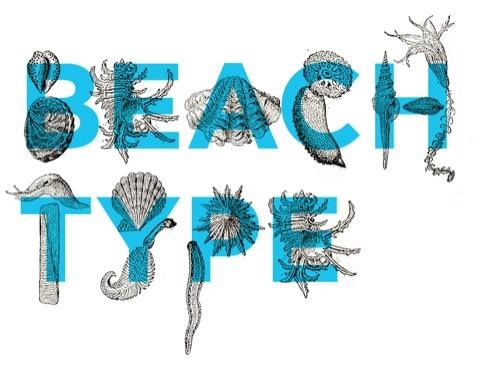 Beachtype