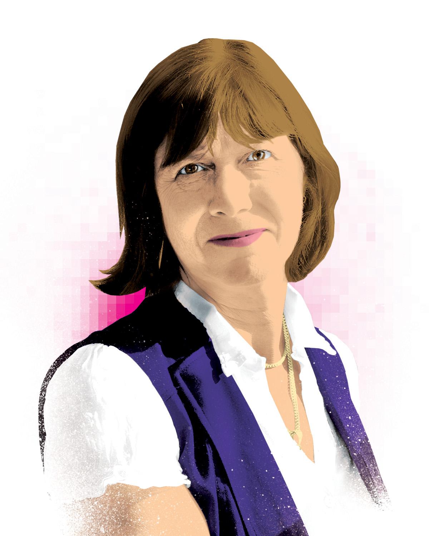 Lynda Relph- Knight