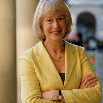 Design Council's Lesley Morris