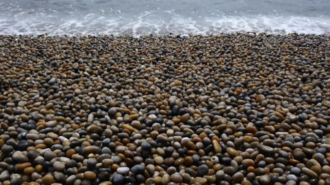 Dorset's Chesil Beach