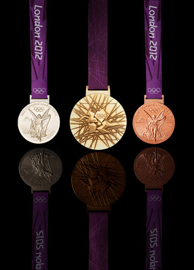 Olympic Medals