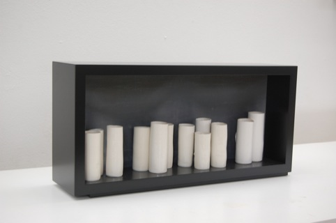 Piece by Edmund de Waal