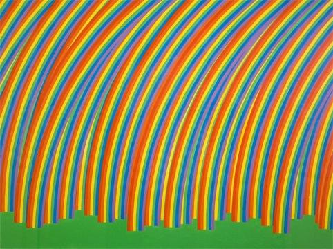 Rainbows 1980