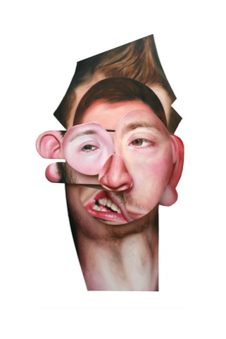 Sad Face by Arth Daniels
