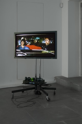 Untitled Translation Exercise, 2005