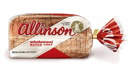 Allinson Wholemeal