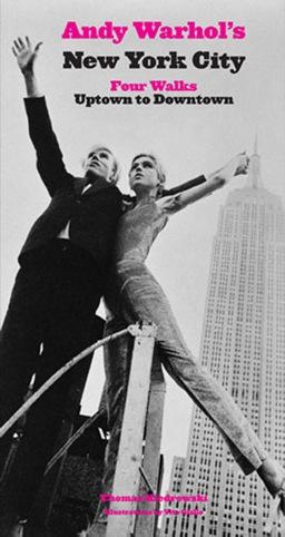 Andy Warhol New York City