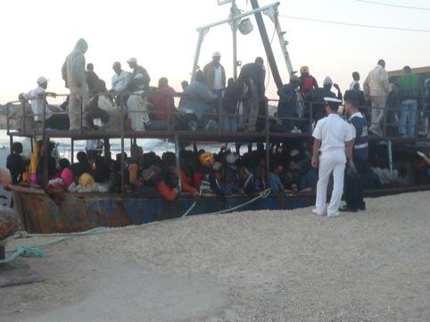 Migrant Photo