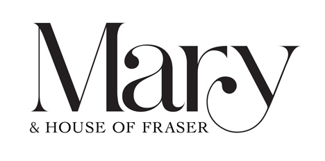 Mary and house of fraser