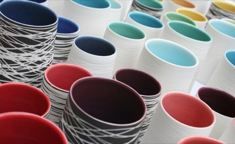 Ceramics by Rosanna Martin