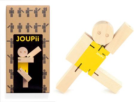 Webb Joupii