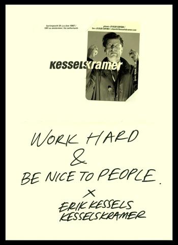 Kesselskramer's letter