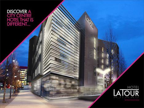 Latour Hotel