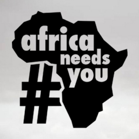 Africa Needs You