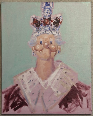 Dreams and Nightmares of the Queen, 2006