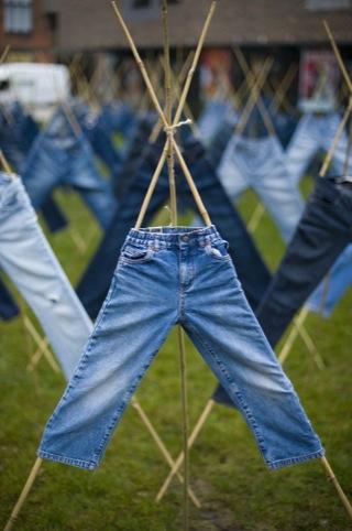 Field Of Jeans Newcastle 2011