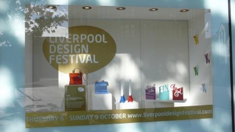 Liverpool Design Festival