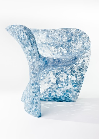 Mathias Bengtsson, Cellular Chair 2011