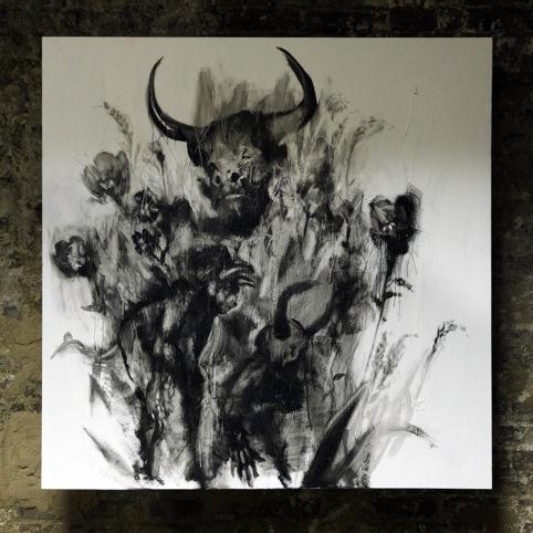 Minotaur, Antony Micallef