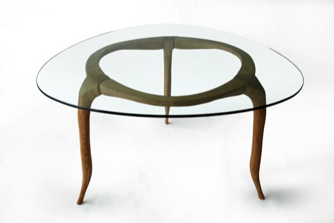 Nigel Coates, Domo Dining Table 2011