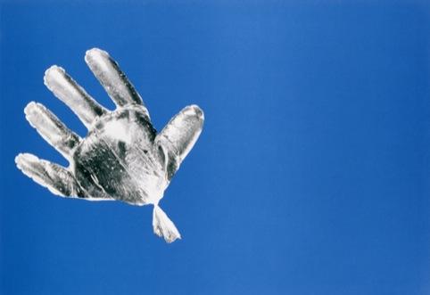 Water Glove