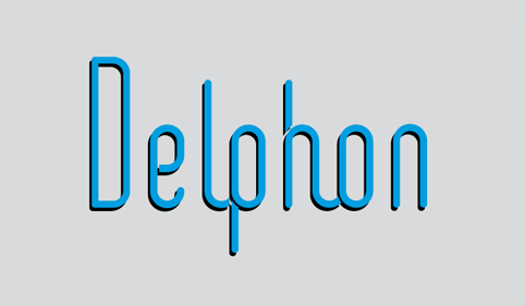 Delphon by Jack Featherstone