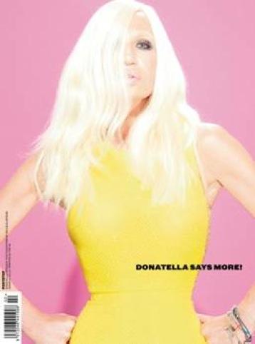 Ponystep Magazine - Donatella