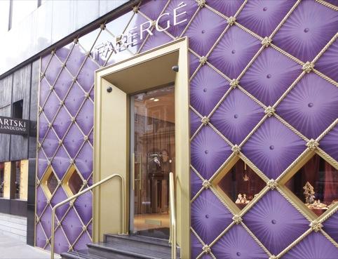 Faberge London