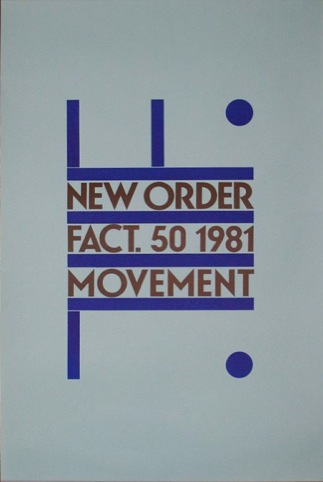 New Order, Movement
