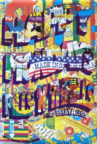 The Happy Mondays, Pills Thrills and Bellyaches