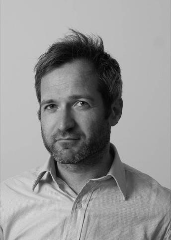 Simon Myers