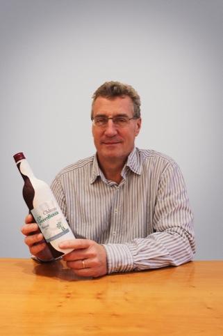 Martin Myerscough