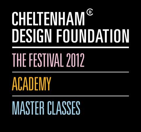 Cheltenham Design Festival