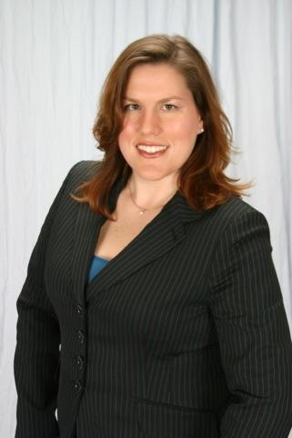 Annette Priest