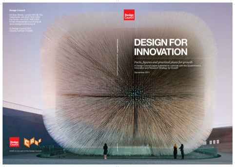 Design Council report